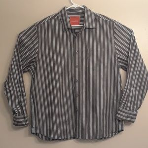 Tommy Bahama Long Sleeve Button Down XL